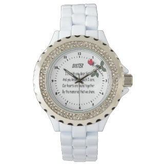 SISTER-WATCH WRISTWATCHES