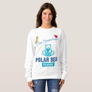 Sisterhood Polar Bear Plunge Sweatshirts