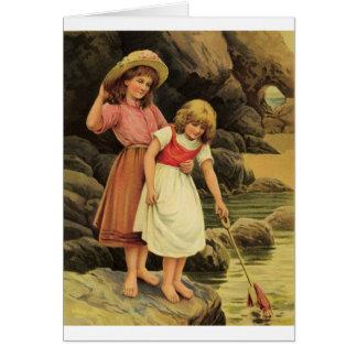 Sisterly love card