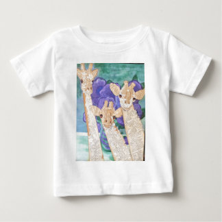 Sisters 1 baby T-Shirt