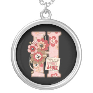 Sisters 2 Necklace