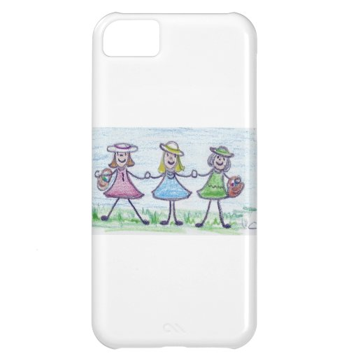 Sisters iPhone 5C Covers