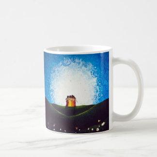 """""""Sisters"""" Ceramic Mug"""