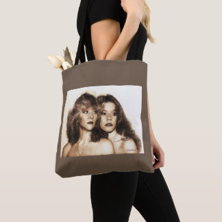 Sisters Collection Body Tote Bag