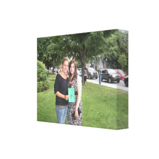 Sisters Forever Canvas