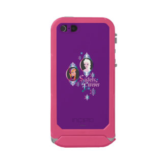 Sisters Forever Incipio ATLAS ID™ iPhone 5 Case