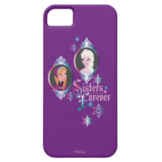 Sisters Forever iPhone 5 Cases