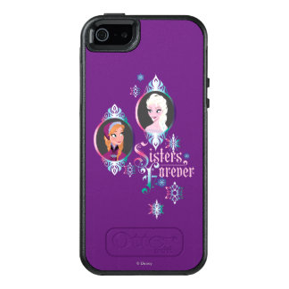 Sisters Forever OtterBox iPhone 5/5s/SE Case