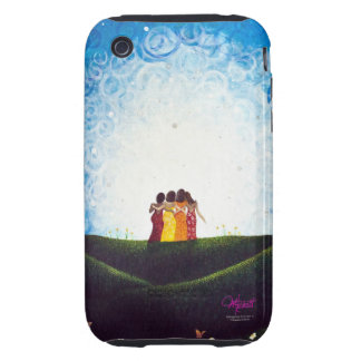 Sisters iPhone 3 Case-Mate Case