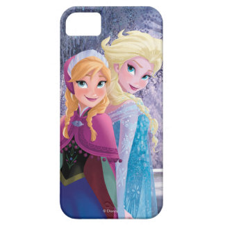 Sisters iPhone 5 Case