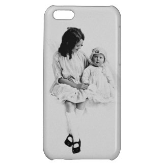 Sisters iPhone 5C Case