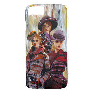 Sisters iPhone, Samsung case