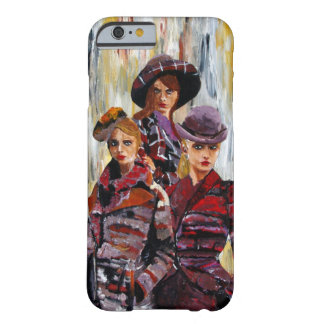 Sisters iPhone, Samsung case Barely There iPhone 6 Case
