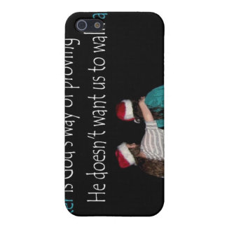 Sisters never walk alone iPhone 5 case