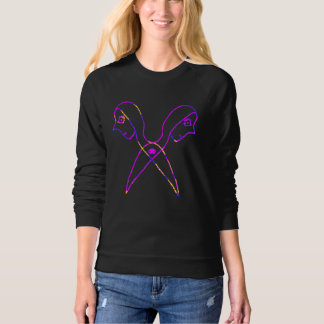 Sisters of Scissors Sweatshirt
