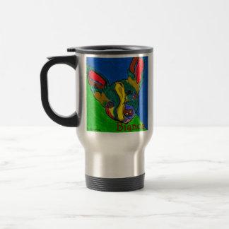 Sister's Travel Mug
