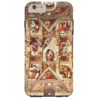 Sistine Chapel iPhone 6/6S Plus Tough Case