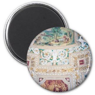 Sistine Chapel - Magnet