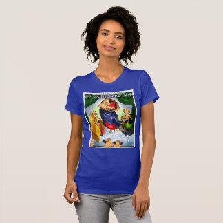 Sistine Madonna T-Shirt