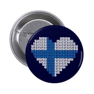 Sisu Heart Button