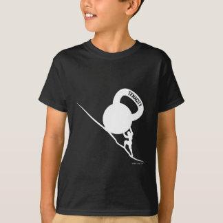 Sisyphus Kettlebell Tenacity T-Shirt
