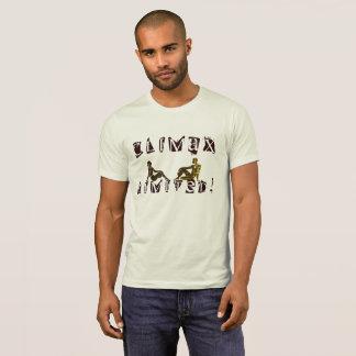 Sit & Think T-Shirt
