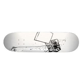 """SIT """"Unwired 8"""" Skate Board Decks"""