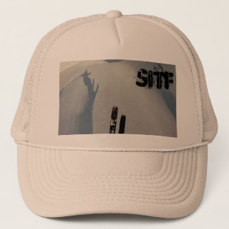 SITF TRUCKER HAT
