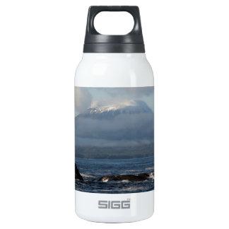 Sitka Alaska Souvenir Insulated Water Bottle