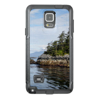 Sitka Islands Otterbox OtterBox Samsung Note 4 Case