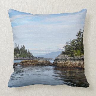Sitka Islands Pillow