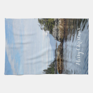 Sitka Islands Towel