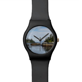 Sitka Islands Watch