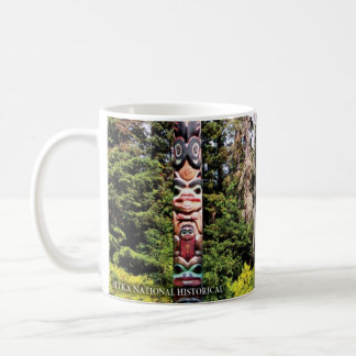 Sitka National Historical Park Mug