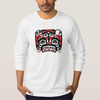 Sitka Tribe Seal T-Shirt