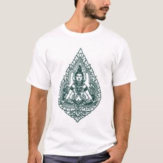 SITTING BUDDHA SOUTHEAST ASIA BUDDHIST T-Shirt