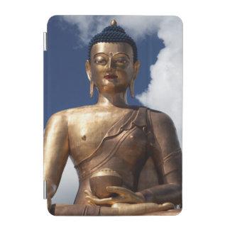 Sitting Buddha Statue iPad Mini Cover