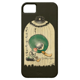Sitting Duck iPhone 5 Covers