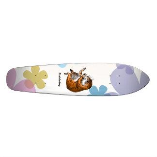 sitting prairie dog skate board decks