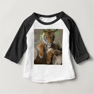 Sitting Pretty Baby T-Shirt