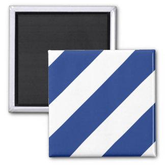 Six 6 Signal Flag Refrigerator Magnets