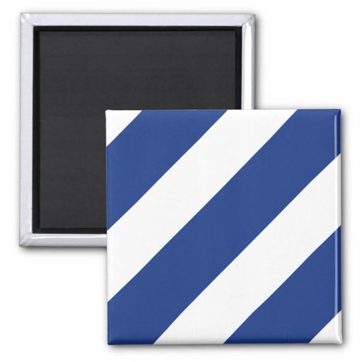 Six (6) Signal Flag Refrigerator Magnets