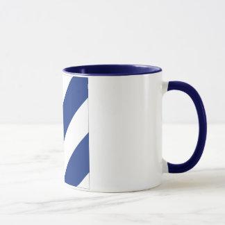 Six (6) Signal Flag Mug