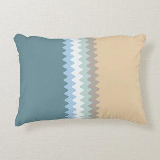 Six Color Combo Decorative Pillow