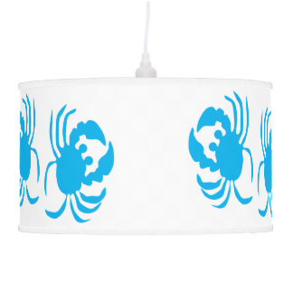 Six Crabs Pendant Lamp
