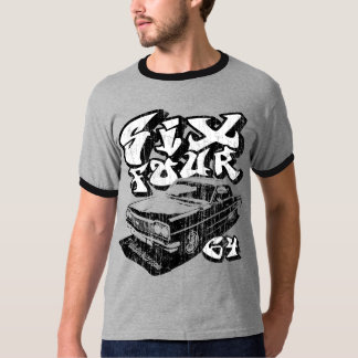 Six Four (vintage black) T-Shirt