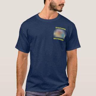 SIX PACKERS 2006 STEPHANIE T-Shirt