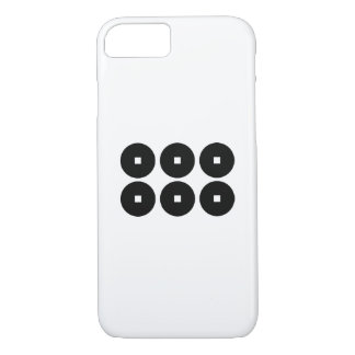 Six sentence sen iPhone 8/7 case