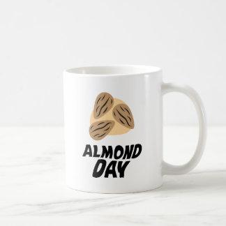 Sixteenth February - Almond Day Coffee Mug