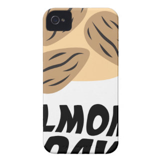 Sixteenth February - Almond Day iPhone 4 Case-Mate Cases